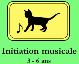 vers atelier initiation musicale